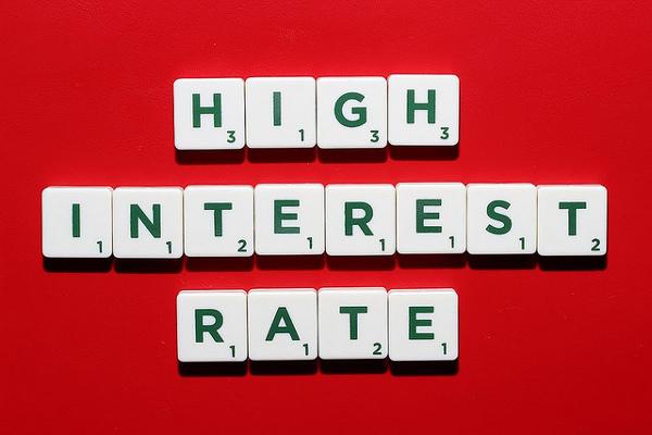 High Interest Rates