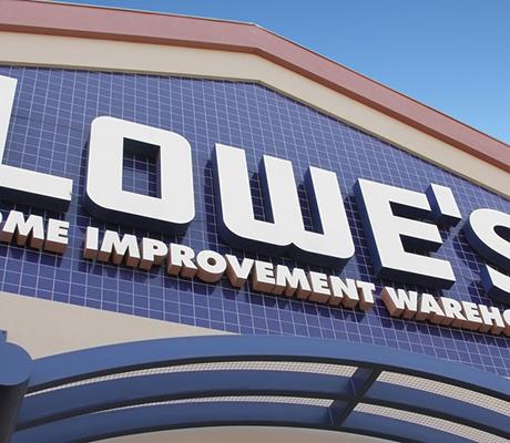 LoweS Companies Inc