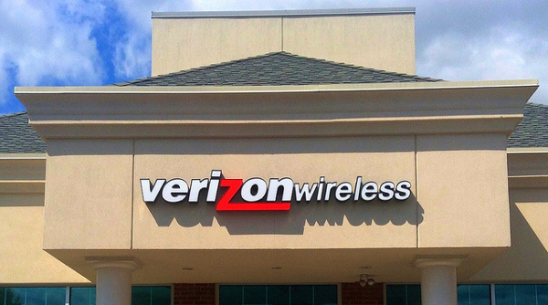 Verizon Top dividend stock