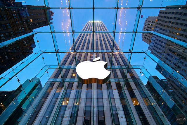 Apple to Own in 2017