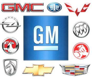 General Motor 2018 Cars Models