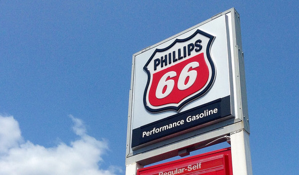 Phillips 66 Stock