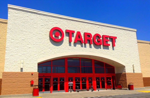 Target Dividend Growth Stock