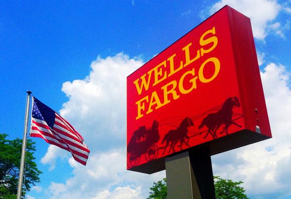 Wells Fargo Stock