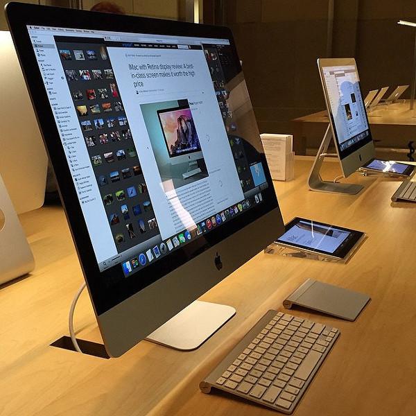Apple Reasons to be bullish