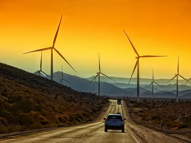 Clean Energy Stock