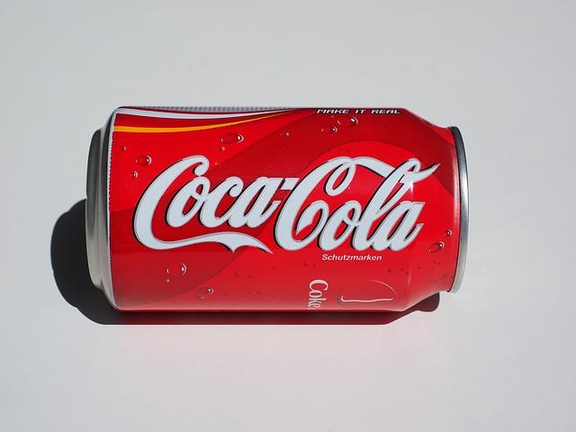 Coca Cola Stock