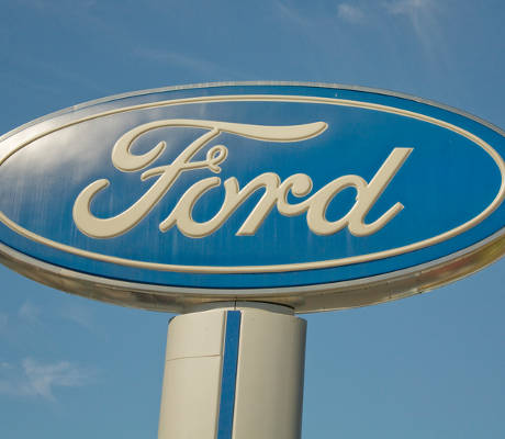 F Stock Great Yield But Is Ford Motor Co 39 S Dividend Safe