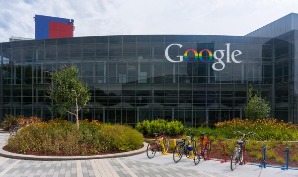 Google dividend