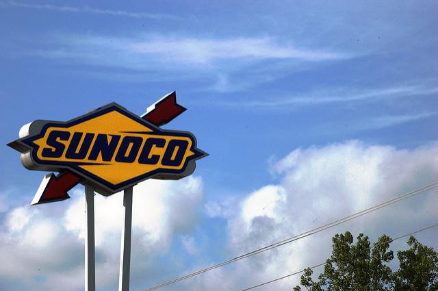 Sunoco Stock