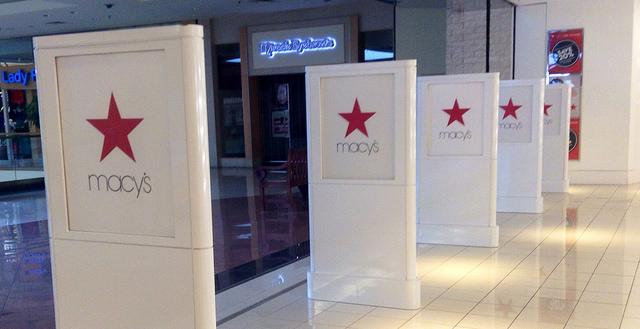 Macys Stock