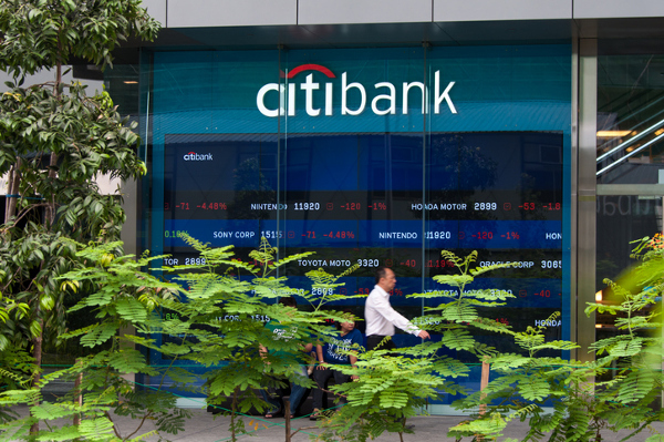 Reason to be bullish on Citigroup stock