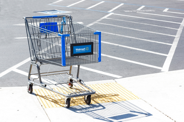 Wal Mart Stock