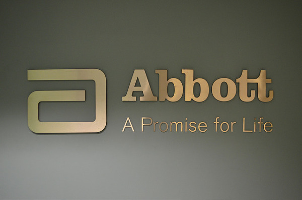 Abbott Laboratories (ABT) Lifted to