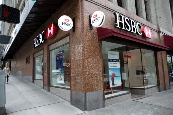HSBC Stock