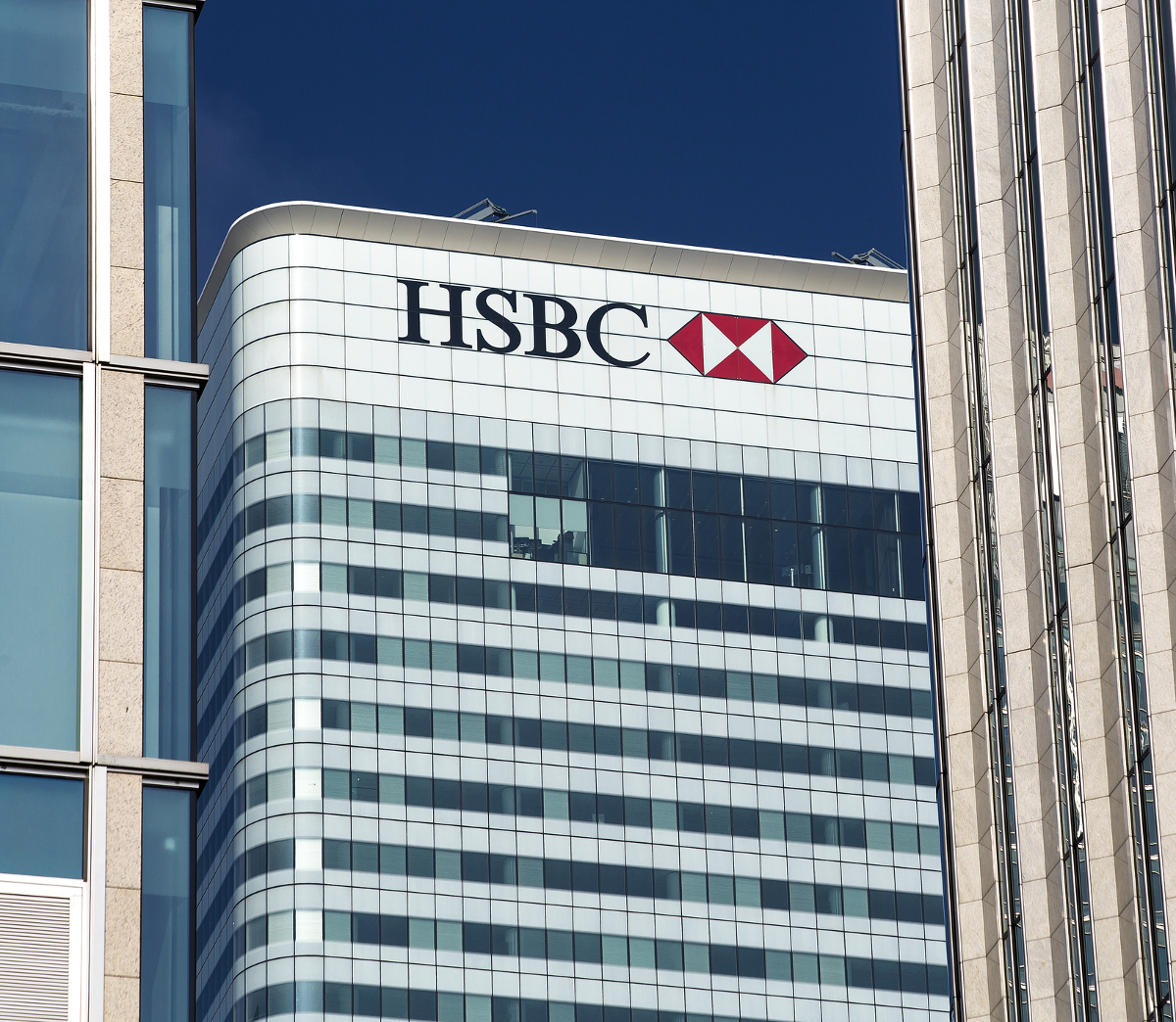 HSBC Stock: This Overlooked Bank Stock Now Pays 5 33%