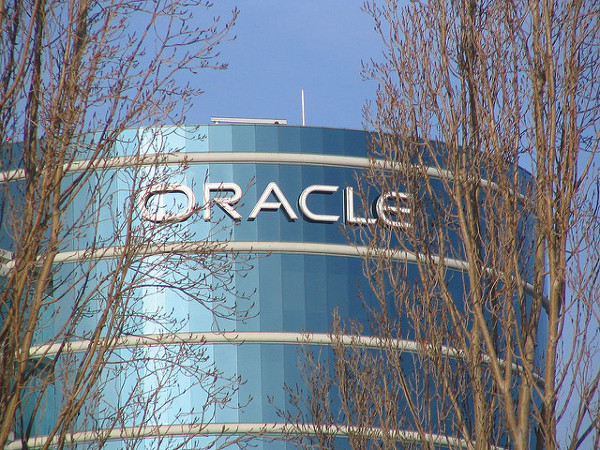 Oracle Stock Double