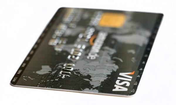 Visa Stock