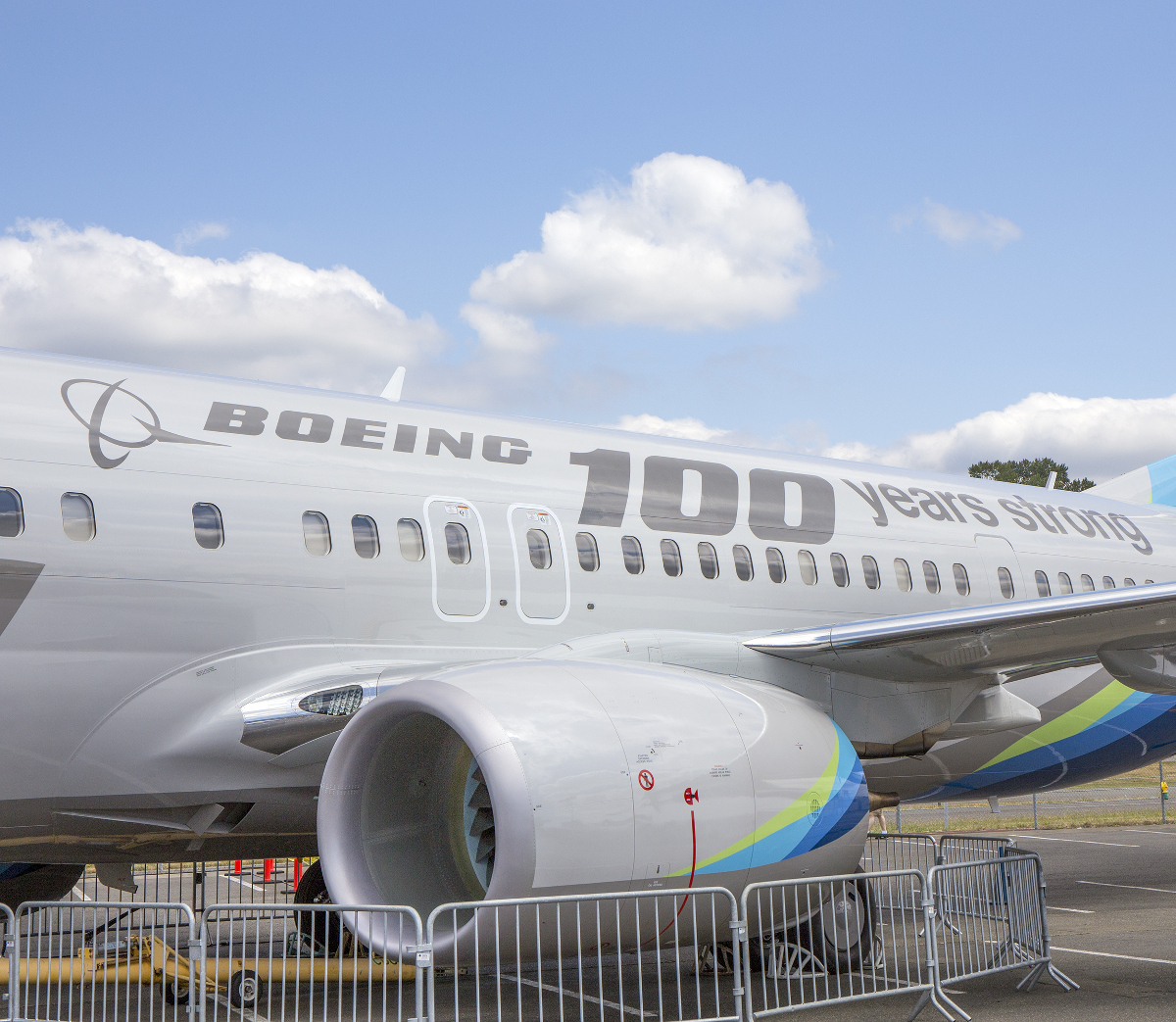 Will Boeing Stock Split in 2017?