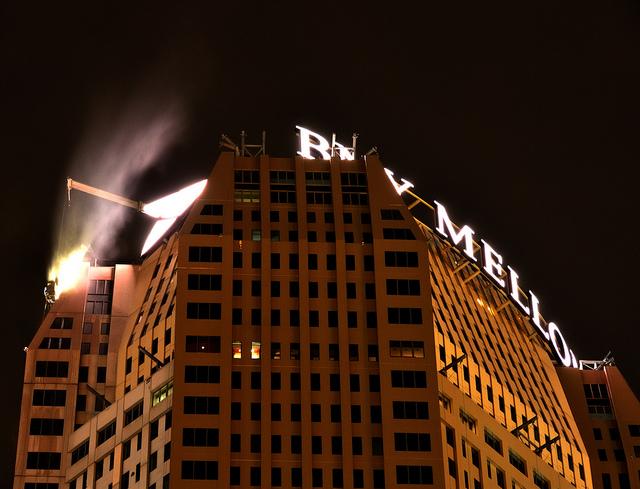 BNY Mellon Stock