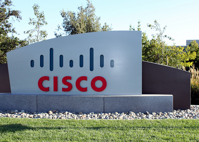 Cisco Systems, Inc. (CSCO) Position Raised by First Foundation Advisors