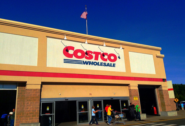 Costco Stock