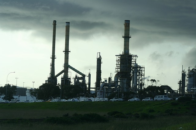 Exxon Oil 2017