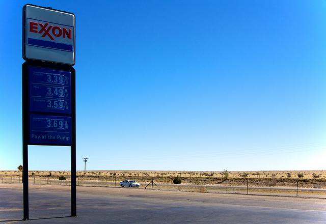 Exxon Outlook