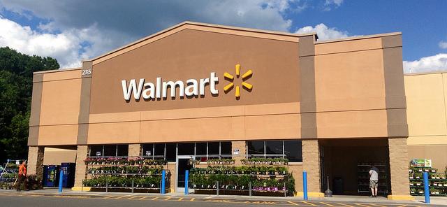 Walmart Warren Buffett Stock