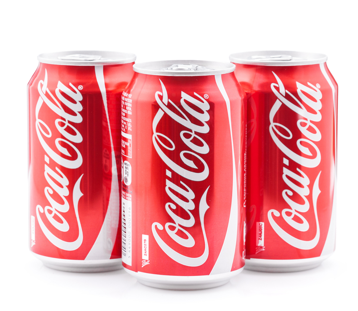 how coca cola firm engages Coca-cola european partners plc engages in the distribution and sale of ready-to-drink beverages it operates through the following brands: coca-cola, diet coke or.