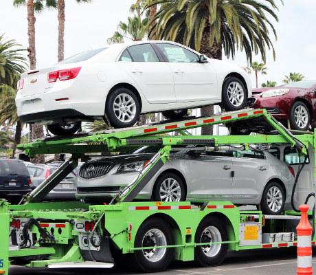 General Motors Company Earnings Will Gm Stock Increase