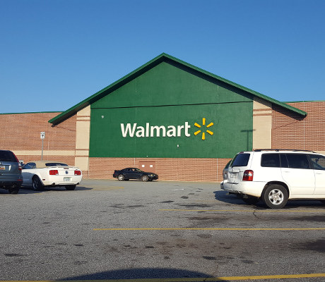 why is wal mart so successful The new topic why is walmart so successful is one of the most popular assignments among students' documents wal mart and amazon have considerable influence over the global economy and so it becomes important for the two companies to remain updated and progressive in all its operations.