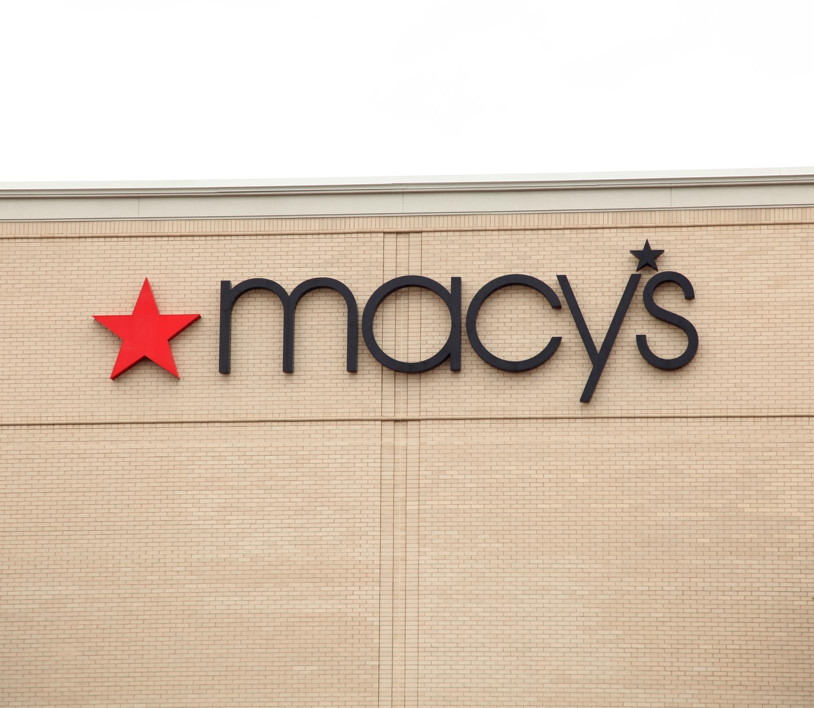 Macys Inc Nysem 78 Return From A Beaten Down Retailer