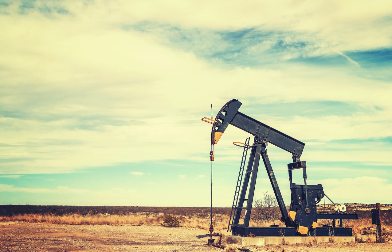 Investors Could Earn 21%+ Yields From This West Texas Oil Boom